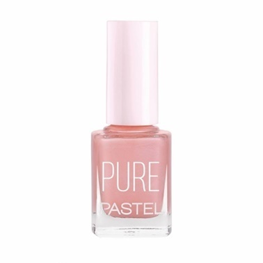 Pastel  Pure 604 Oje 13ml Oranj